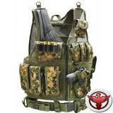 Тактический жилет Woodland Digital Marine Pattern Tactical Holster Vest