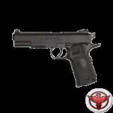 STI DUTY ONE пистолет пневматический