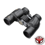 Бинокль Leupold BX-1 Yosemite 6x30 чёрный