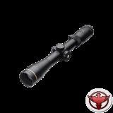 Leupold VX•R 4-12x40 Ballistic FireDot, матовый