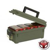 Plano Ящик для гладкоствольных патронов на 4 пачки, водозащищенный