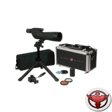 Зрительная труба Sightmark 15-45x60SE  в комплекте тренога, переходник и чехол