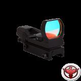 Коллиматор Sightmark панорамный, 4 марки, крепление на планку 11 мм (ласточкин хвост)