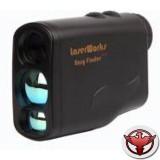дальномер Laser Works от 4 до 1000 метров скорость от 0 до 300 км/ч