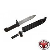 ММГ штык-ножа НС-АК 6х5 (черный)