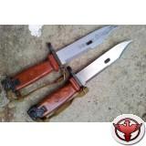 ММГ штык-ножа ШНС-002 (АКМ/СВД)