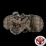 Засидка-укрытие на 1 человека 73x221 см, камуфляж листва Realtree® APG HD™