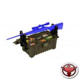 Plano Подставка для чистки оружия с ящиком для хранения, XL