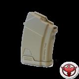 Магазин полимерный 7.62x39 на 10 патронов для AK