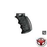 """Пистолетная рукоять с системой гашения отдачи """"Скорпион"""""""