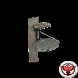 Сидушка с креплением на дерево, платформа 73x85 см, вес 8 кг