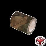 """Allen"""" камуфляжная лента (листва/дерево) 305 см"""