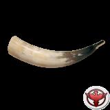 горн охотничий (из рога) 27 см