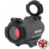 Коллиматорный прицел Aimpoint Micro H-2 под Weaver/Picatinny