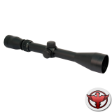 Target Optic 3-9x50 (крест) без подсветки, 30 мм