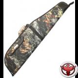 Чехол для оружия Камуфляж + оптика 132 см