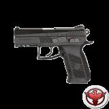 CZ-75 P-07 DUTY пистолет пневматический
