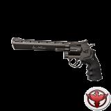 Dan Wesson револьвер 8', цельнометаллический