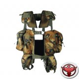 Разгрузка Leapers Multi-Functional Tactical Vest (Camo)