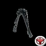 Cошки Leapers UTG для установки на оружие на планку Picatinny, регулируемые , высота 21 - 32 см