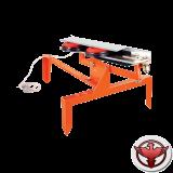 Allen - машинка для метания тарелочек (ручная)