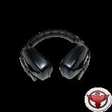 Наушники Arton 1000 черные, 27 дБ
