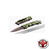 нож складной BUCK