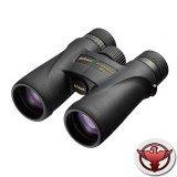 Nikon MONARCH 5 10X42 влагозащищ., Roof-призма, ED-стекла, увелич. светопропускание