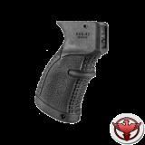 Пистолетная рукоятка прорезиненная для AK 47/74/Сайга