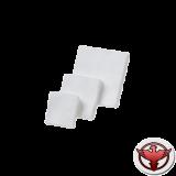 Hoppe's - комплект салфеток для чистки,калибры 38-45/410-20 - 500 шт
