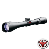 Redfield Revolution 4-12x40 мм  Accu-Range, матовый
