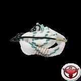 Гибкая змейка для чистки оружия 16 калибр
