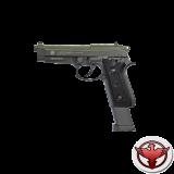 Модель пистолета TAURUS PT99 (semi auto/full auto), cal. 6
