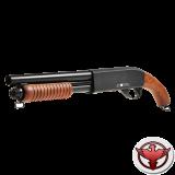 Модель ружья M3000 sawed-off full metal