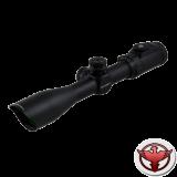 LEAPERS Accushot Premium 1,5-6X44 MilDot, подсв.(2-36 цв.)