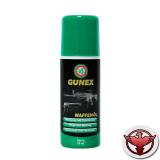 Ballistol Gunex 2000 spray 50ml. масло оружейное