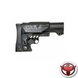 Многопозиционный снайперский приклад для M16\M4\AR-15\AK47\AK74