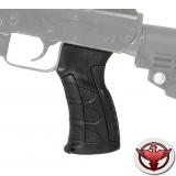 Пистолетная рукоятка со съемными накладками для АК47/АК74/САЙГА