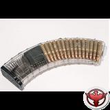 Магазин Pufgun на ВПО-133/Сайга-МК/М (без сухаря), 40 патронов