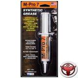 M-Pro 7 Синтетическая смазка для оружия (шприц 15 г)
