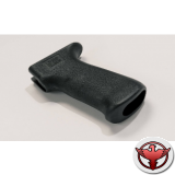 Рукоять Pufgun пистолетная для АК47/АК74/Сайга/Вепрь, полимер, черная, 119 гр.