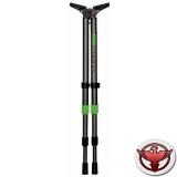 Опора для ружья Primos PoleCat™ 2 ноги, 3 секции, 64-157 см