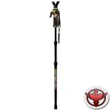Опора для ружья Primos Trigger Stick™ Gen2 1 нога, 84-165 см