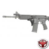 Быстро съемная полимерная рукоять для запасного магазина M16/M4/AR-15