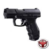 пистолет пневматический CP99 компакт, чёрный