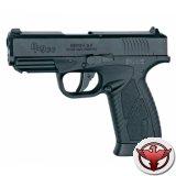 BERSA BP9CC пистолет пневматический кал. 4,5 мм, blowback