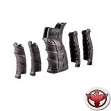 Пистолетная рукоятка со съемными накладками для M16/AR15/M4