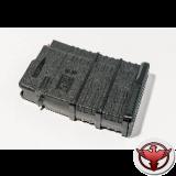 Магазин Pufgun на Вепрь-308, 7,62х51, 15 патронов, полимер, черный.