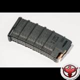 Магазин Pufgun на Сайга-308, 7,62х51, 25 патронов, полимер, черный.