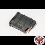 Магазин Pufgun на Сайга-308, 7,62х51, 10 патронов, полимер, черный.